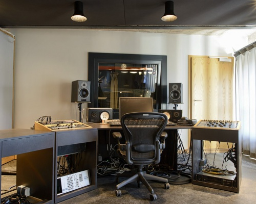 New SoundCloud Headquarters in Berlin