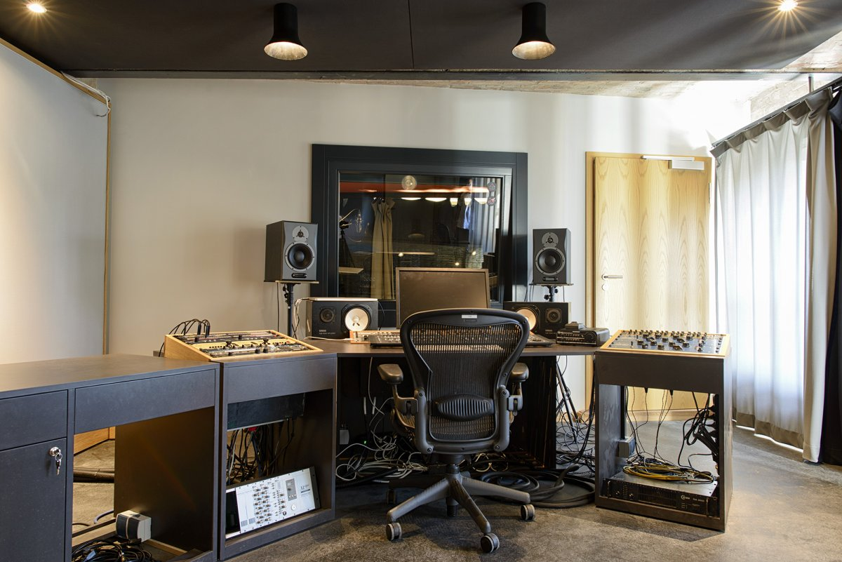 New SoundCloud Headquarters in Berlin - the vandallist (6)