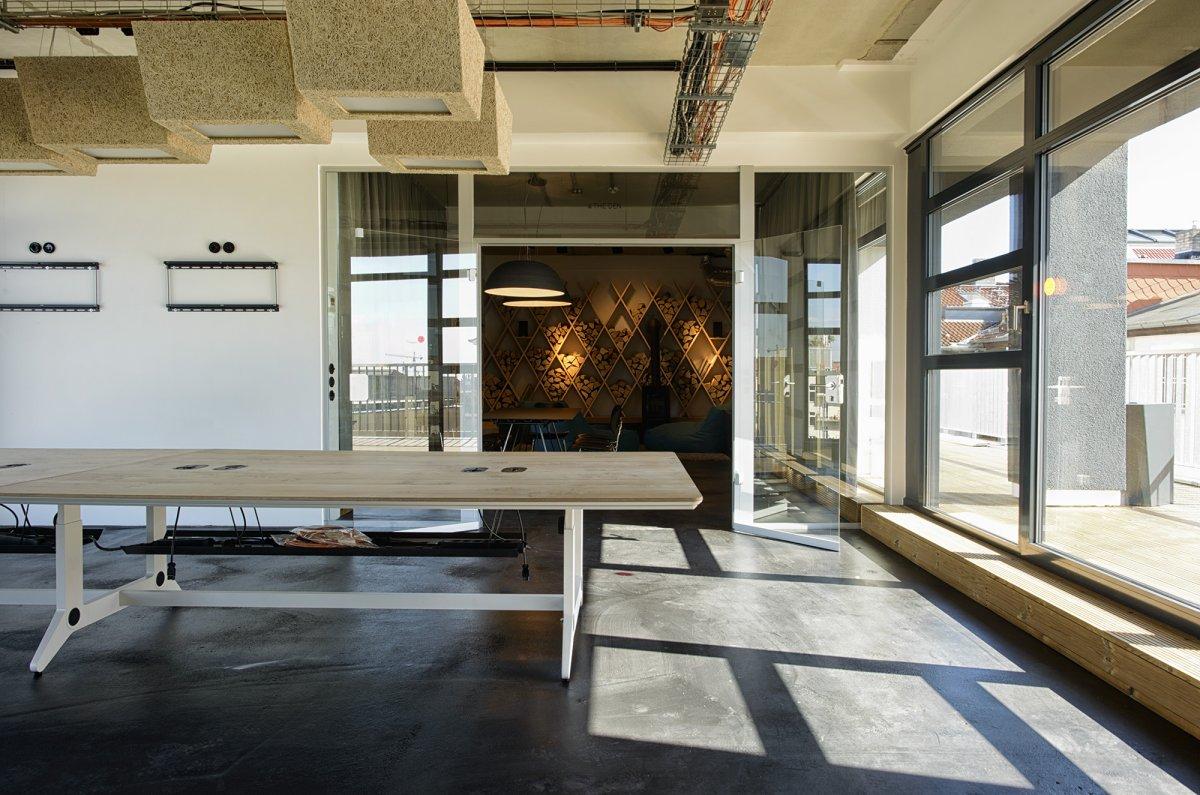 New SoundCloud Headquarters in Berlin - the vandallist (9)