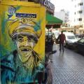 New street art work series by C215 (1)