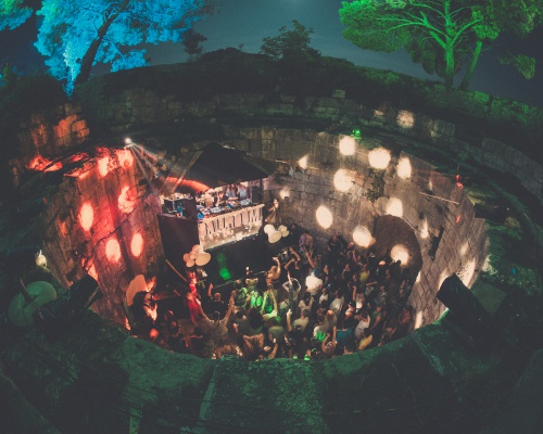 Outlook Festival Croatia Announces Final Wave of Artists for 2015
