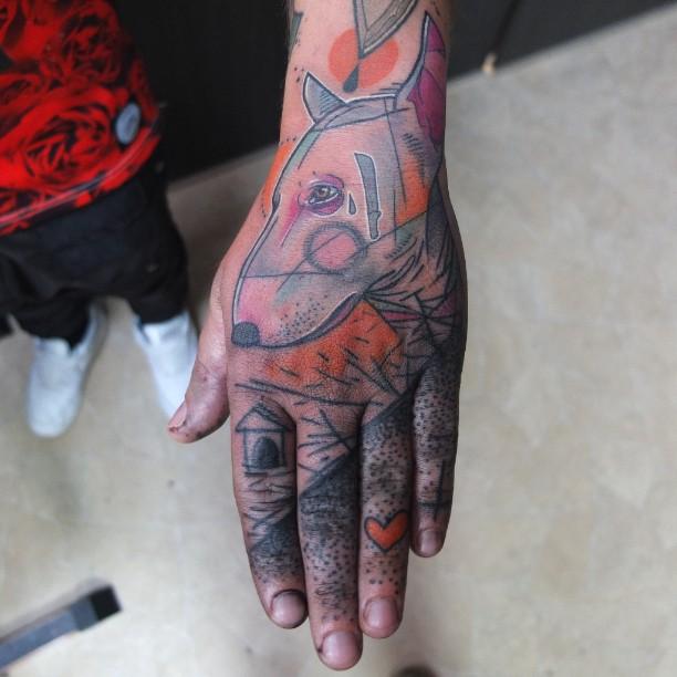 Schwein, tattoo artist - the vandallist (6)