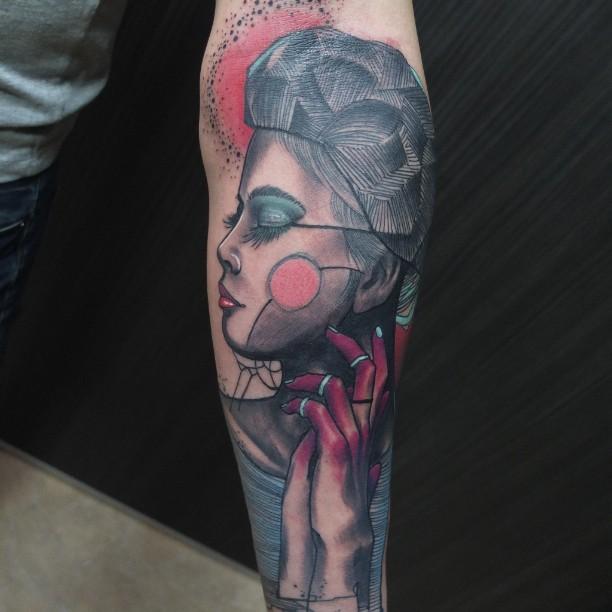 Schwein, tattoo artist - the vandallist (8)
