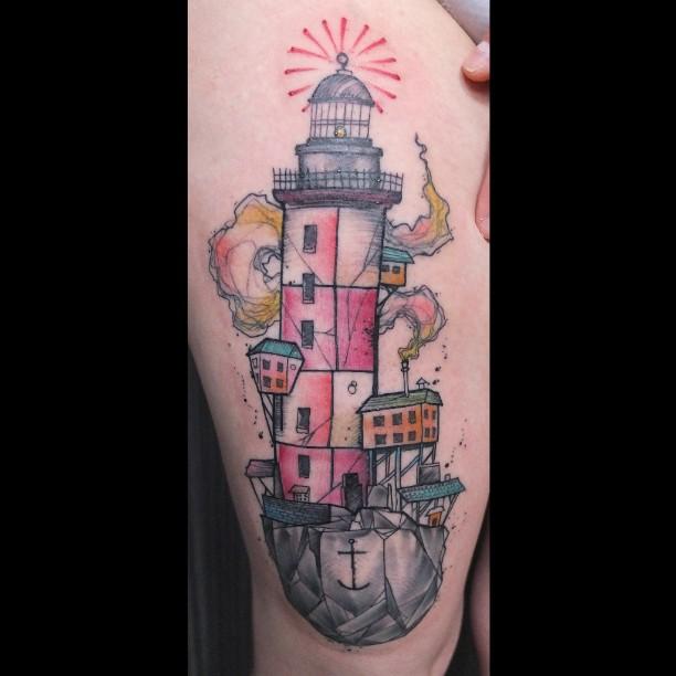 Schwein, tattoo artist - the vandallist (9)