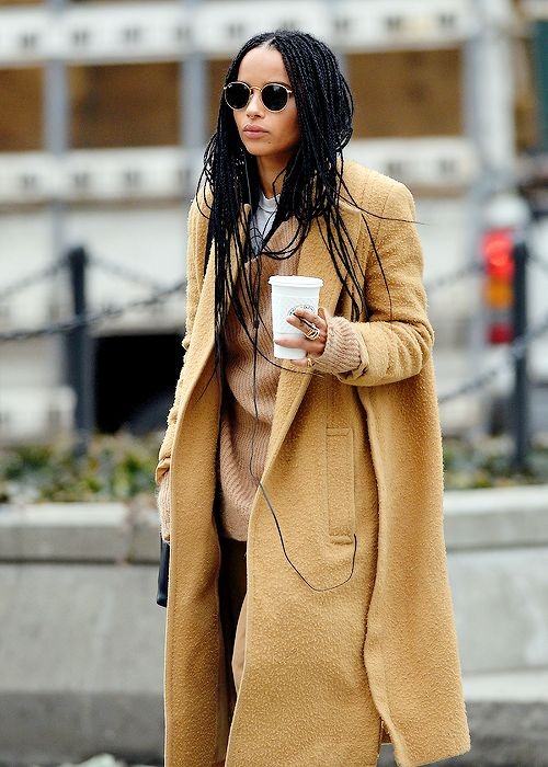 Style Icon Zoe Kravitz The Vandallist