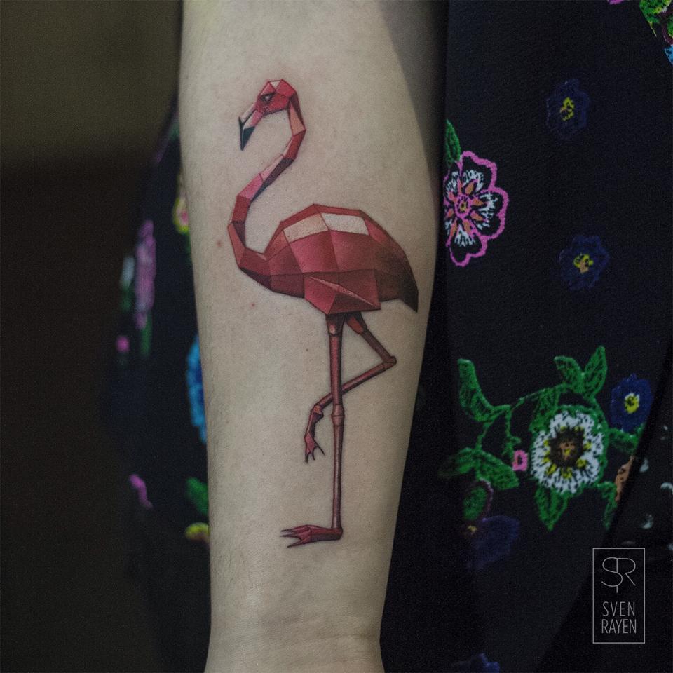 Sven Rayen, tattoo artist - the vandallist (9)