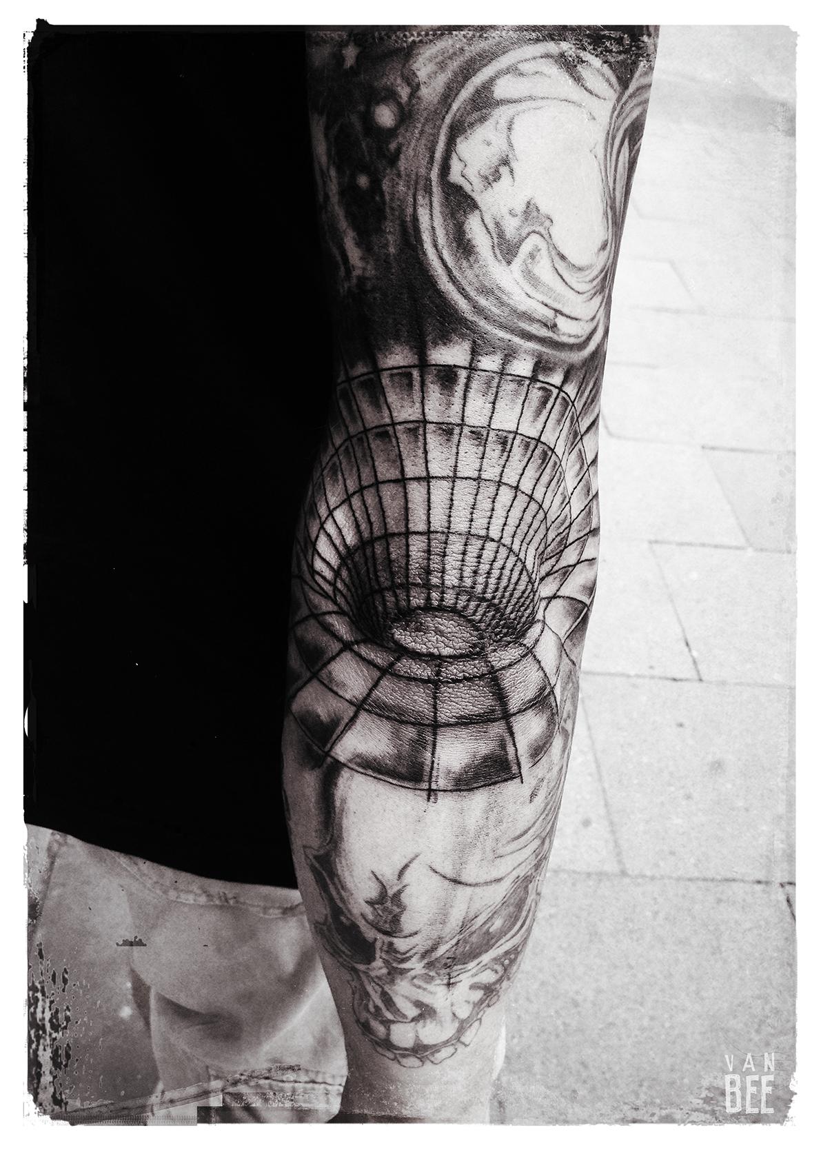 Van Bee, tattoo artist - the vandallist (8)