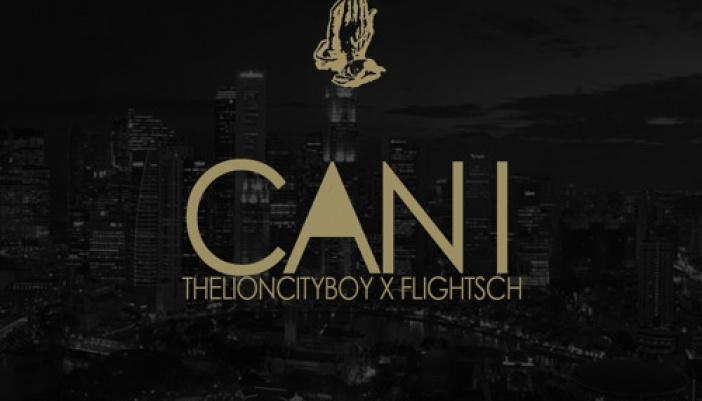 Drake featuring Beyoncé – Can I (THELIONCITYBOY X FLIGHTSCH Remix)