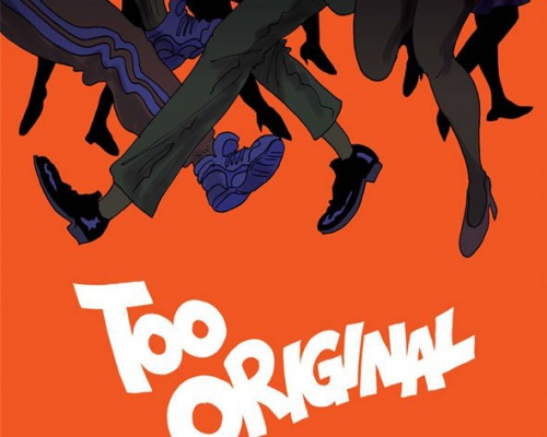 Major Lazer featuring Elliphant and Jovi Rockwell – Too Original