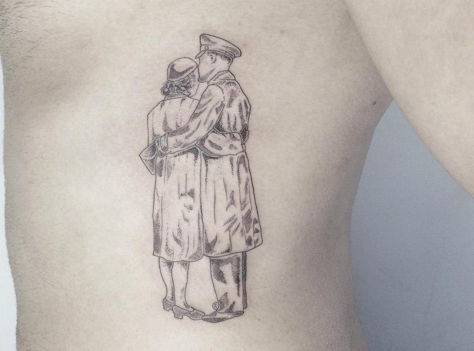 Baris Yesilbas, tattoo artist - the vandallist (7)