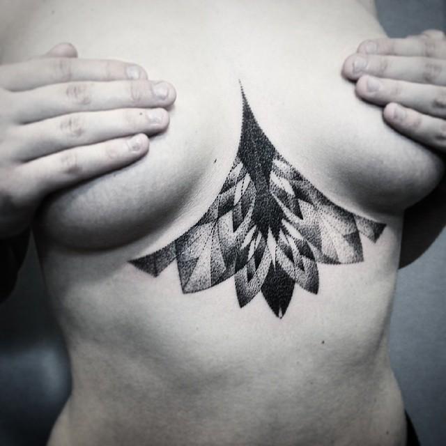 Bianka Szlachta, tattoo artist - the vandallist (11)