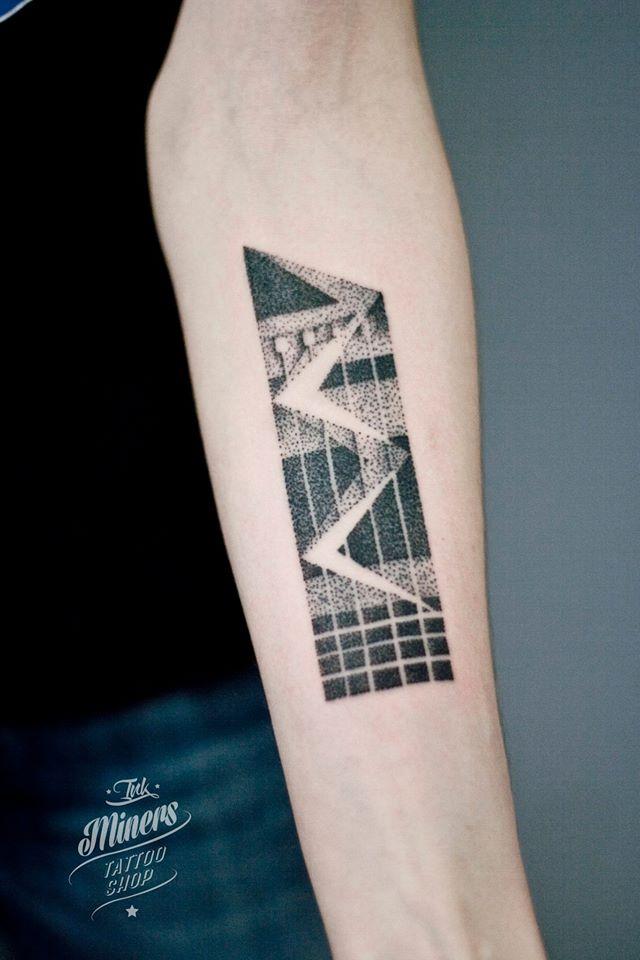 Bianka Szlachta, tattoo artist - the vandallist (2)