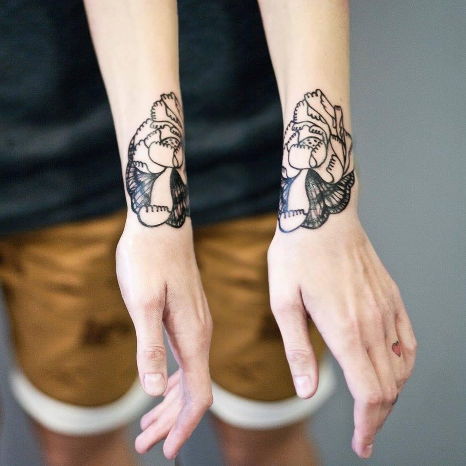 Bianka Szlachta, tattoo artist - the vandallist (20)