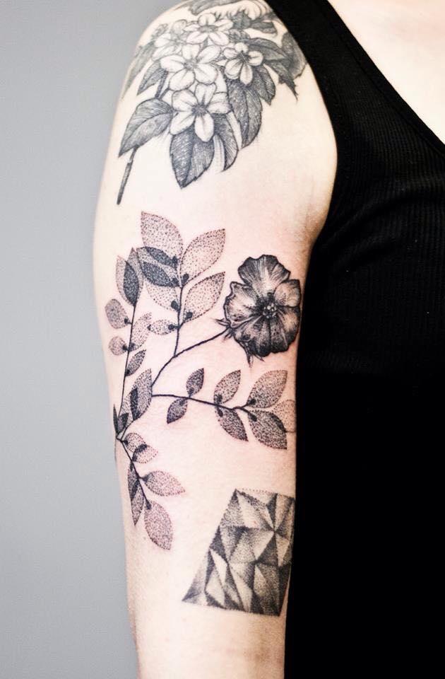 Bianka Szlachta, tattoo artist - the vandallist (22)