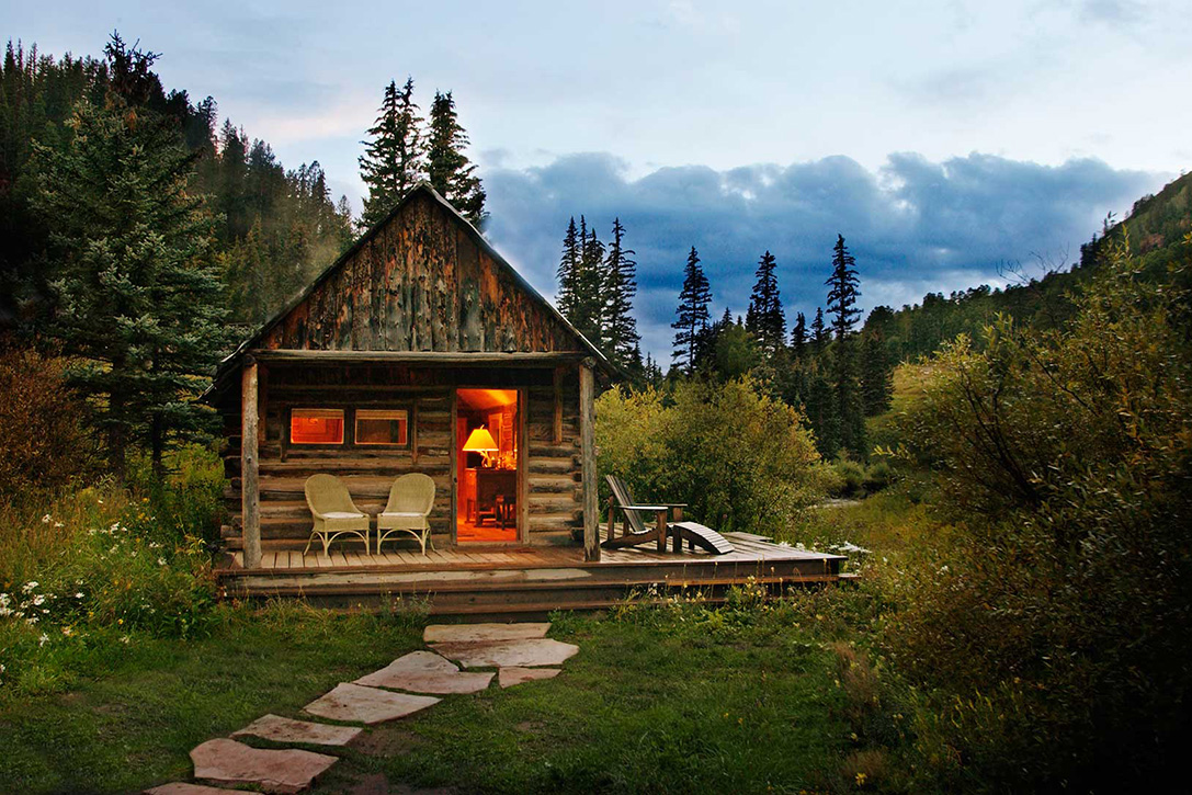 Breathtaking landscapes in Dunton Hot Spring Resort, Colorado - the vandallist (4)