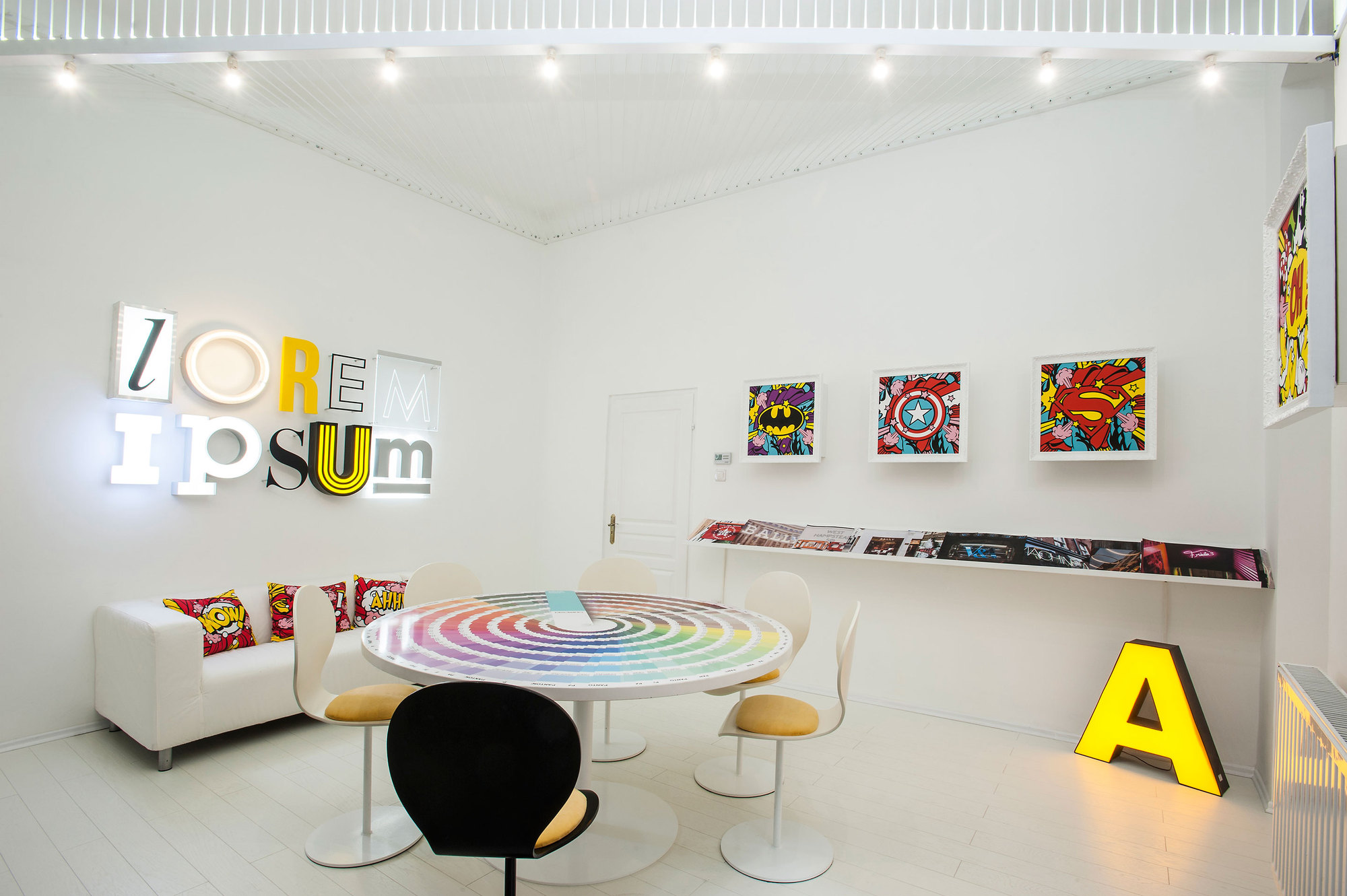 Dekoratio Branding Design Studio In Budapest The Vandallist