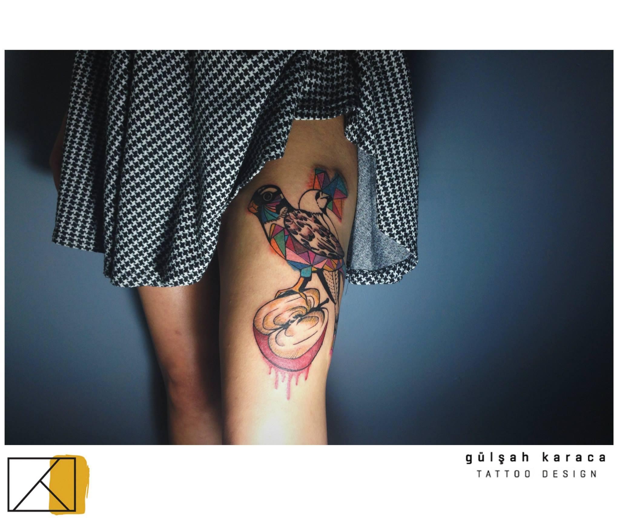 Gülşah KARACA, tattoo artist - the vandallist (11)