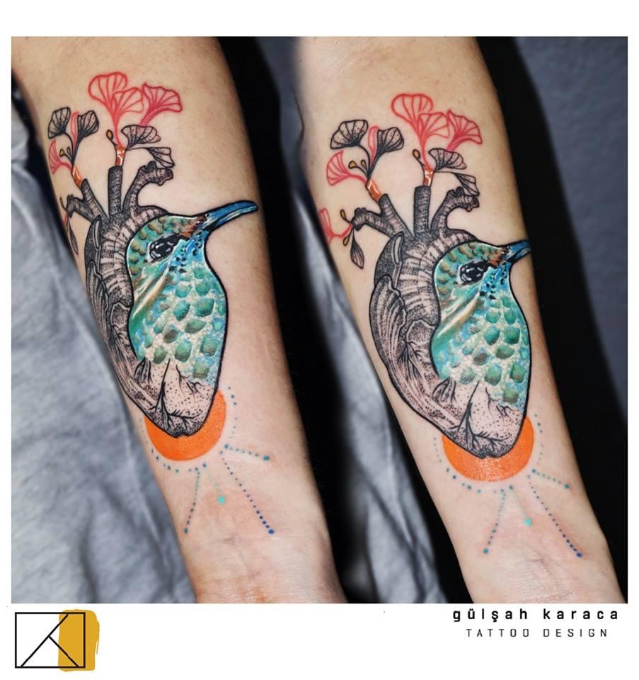 Gülşah KARACA, tattoo artist - the vandallist (12)