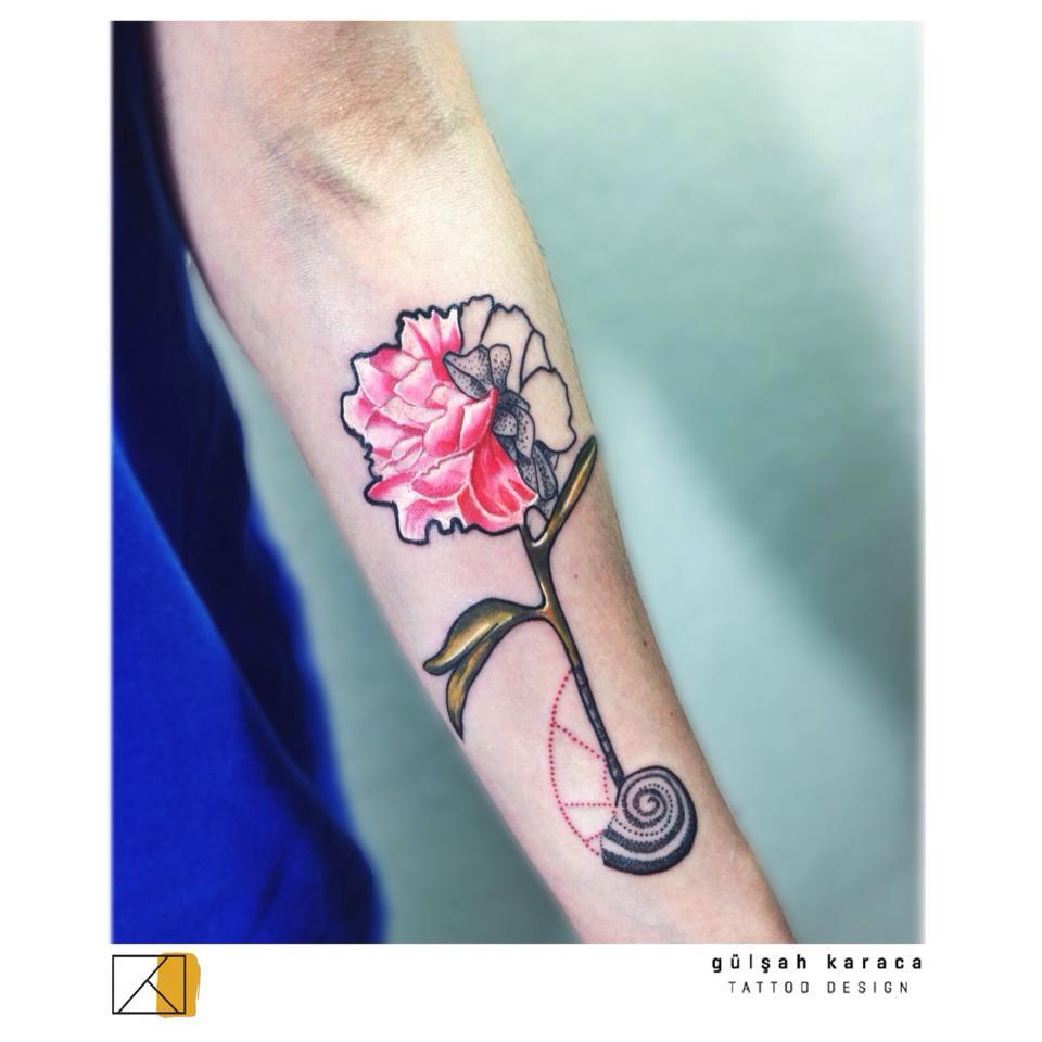 Gülşah KARACA, tattoo artist - the vandallist (13)