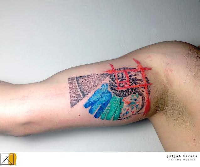 Gülşah KARACA, tattoo artist - the vandallist (14)