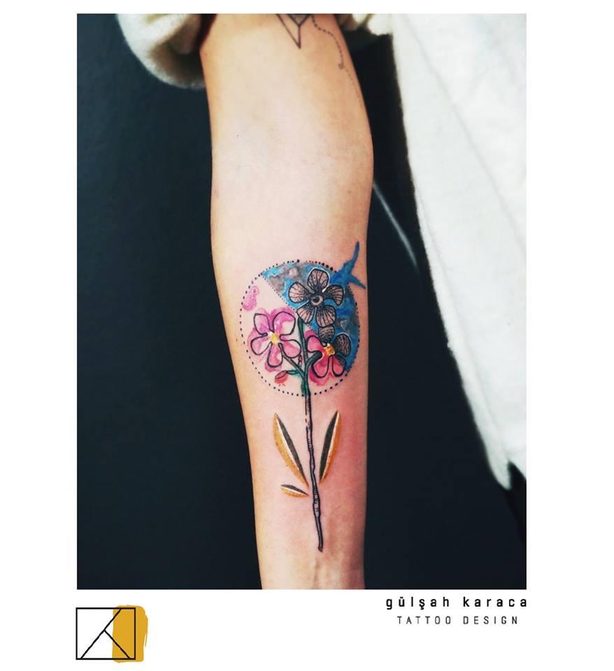 Gülşah KARACA, tattoo artist - the vandallist (17)