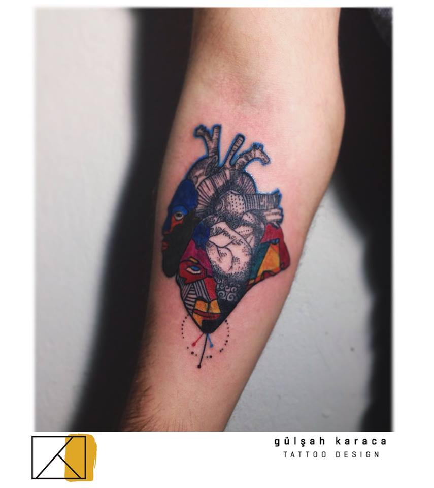 Gülşah KARACA, tattoo artist - the vandallist (18)