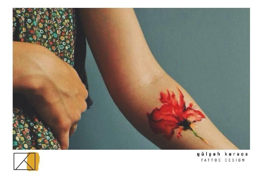 Gülşah KARACA, tattoo artist - the vandallist (21)
