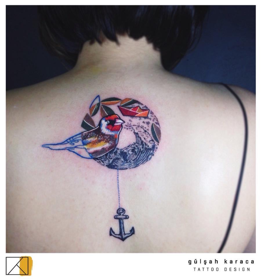 Gülşah KARACA, tattoo artist - the vandallist (4)