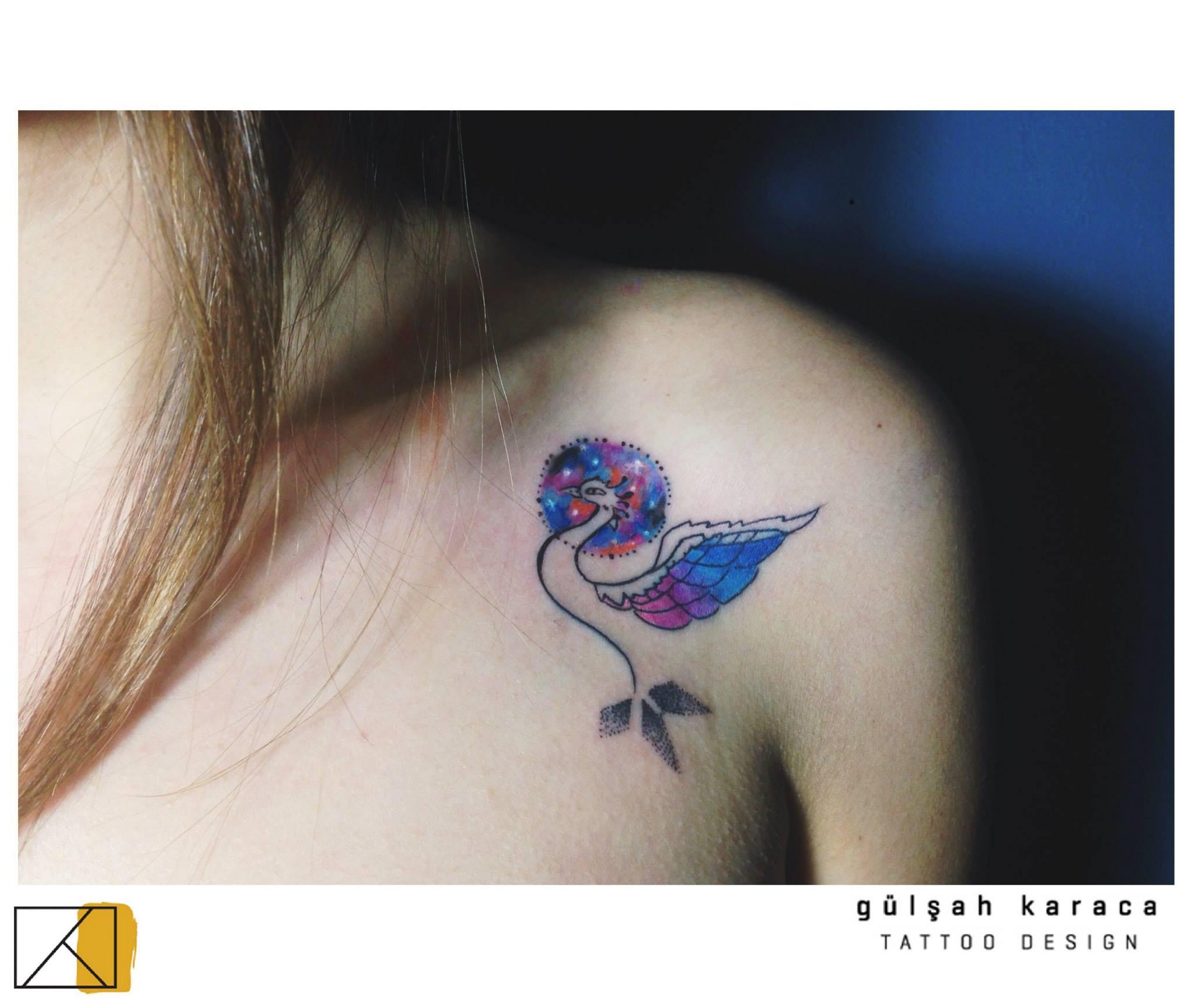 Gülşah KARACA, tattoo artist - the vandallist (9)