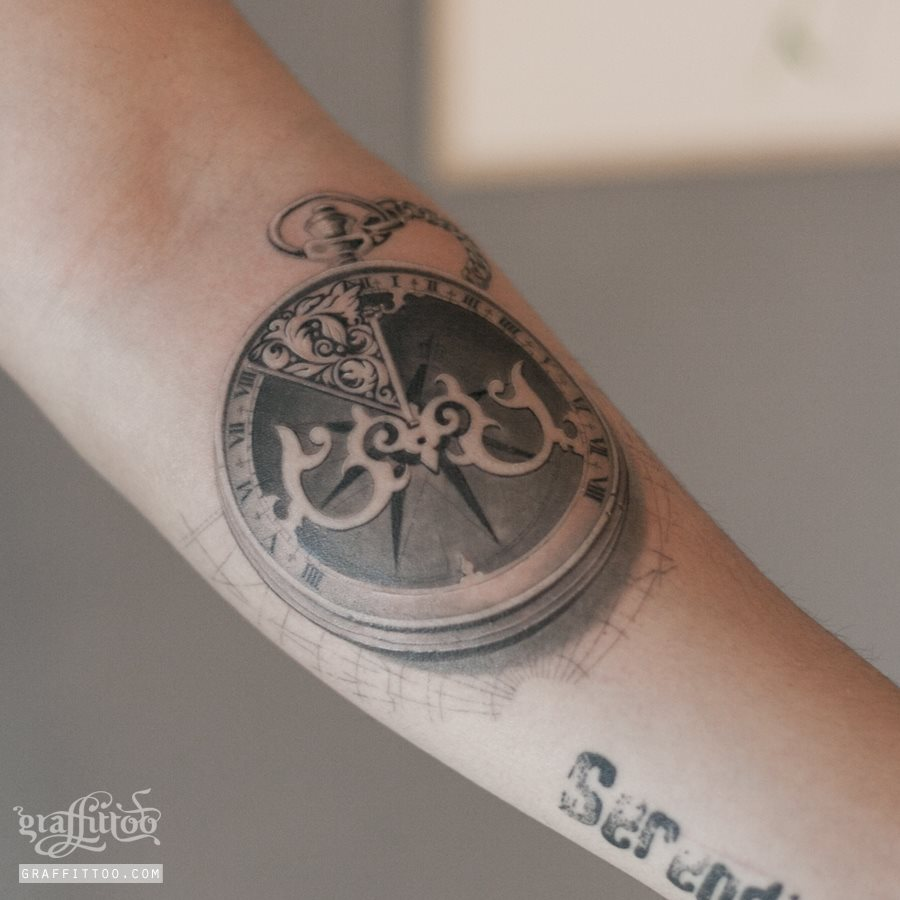 Graffittoo Tattoo Studio  - THE VANDALLIST (10)