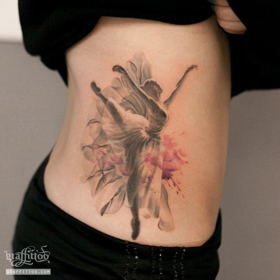 Graffittoo Tattoo Studio  - THE VANDALLIST (4)