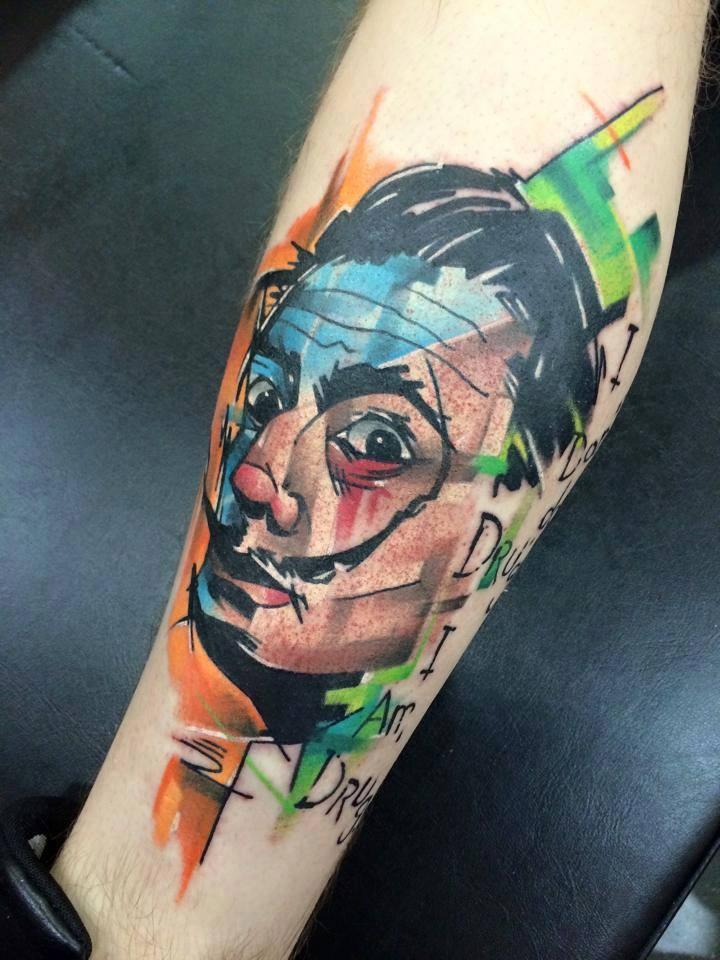 Hollywoood, tattoo artist - the vandallist (3)