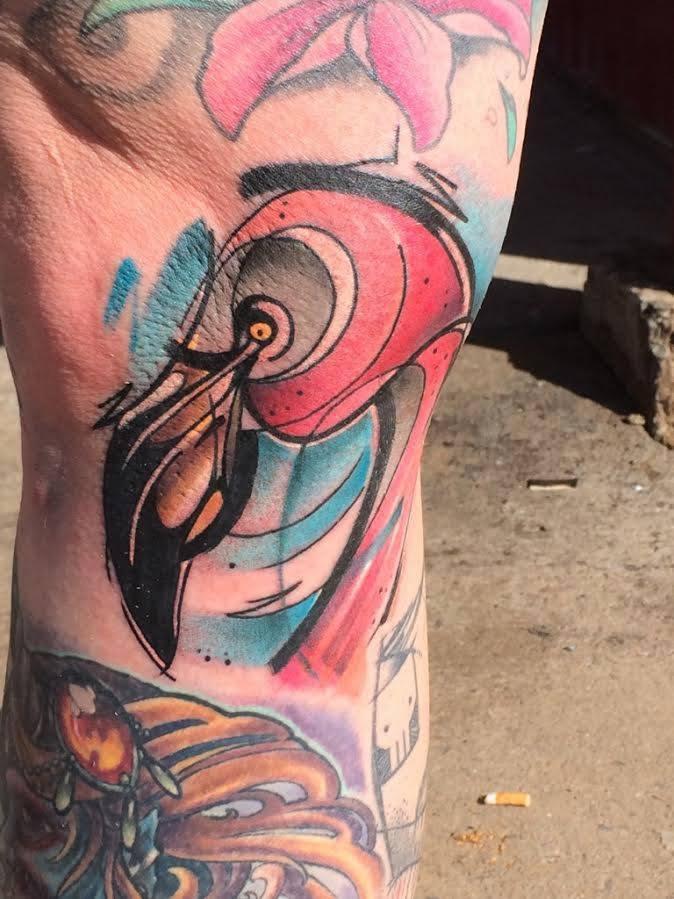 Hollywoood, tattoo artist - the vandallist (4)