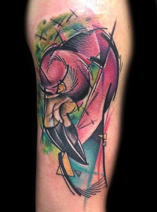 Hollywoood, tattoo artist - the vandallist (6)