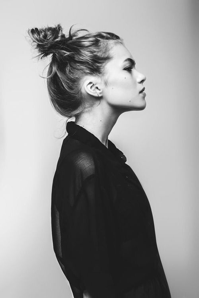Easy To Rock Festival Hairstyles