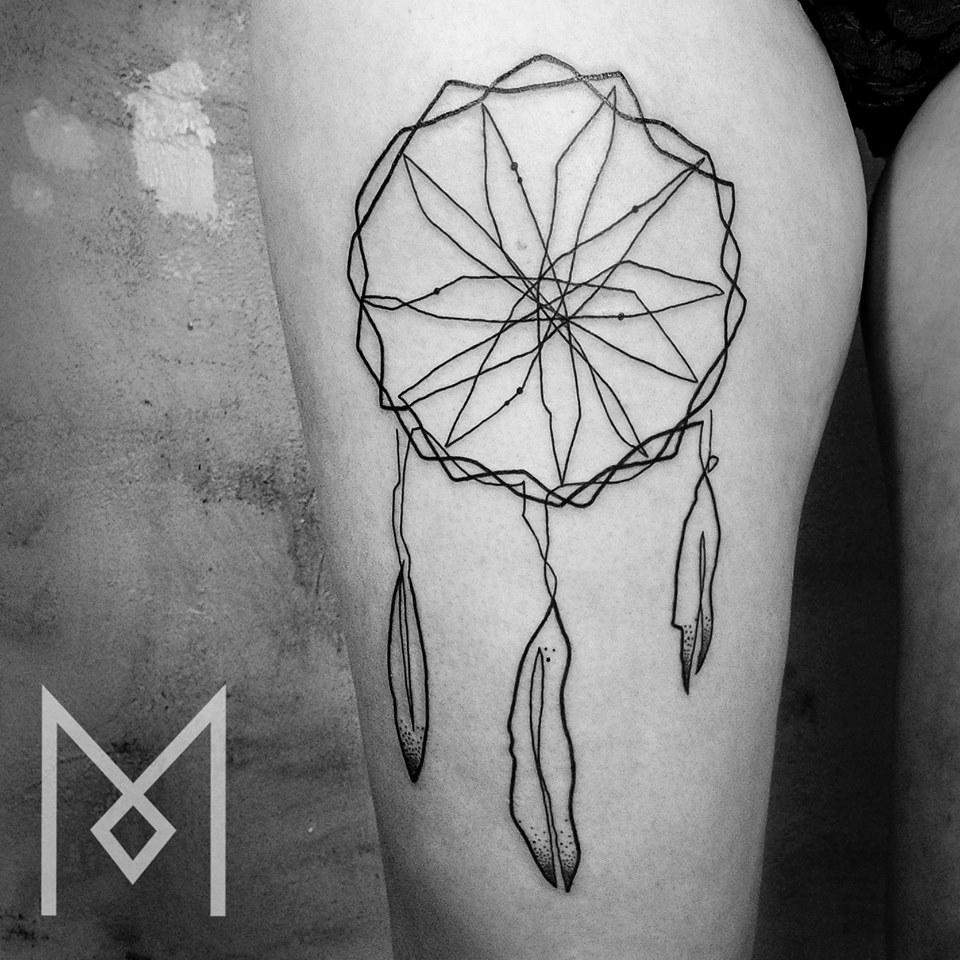 Mo Ganji, tattoo artist - the vandallist (1)