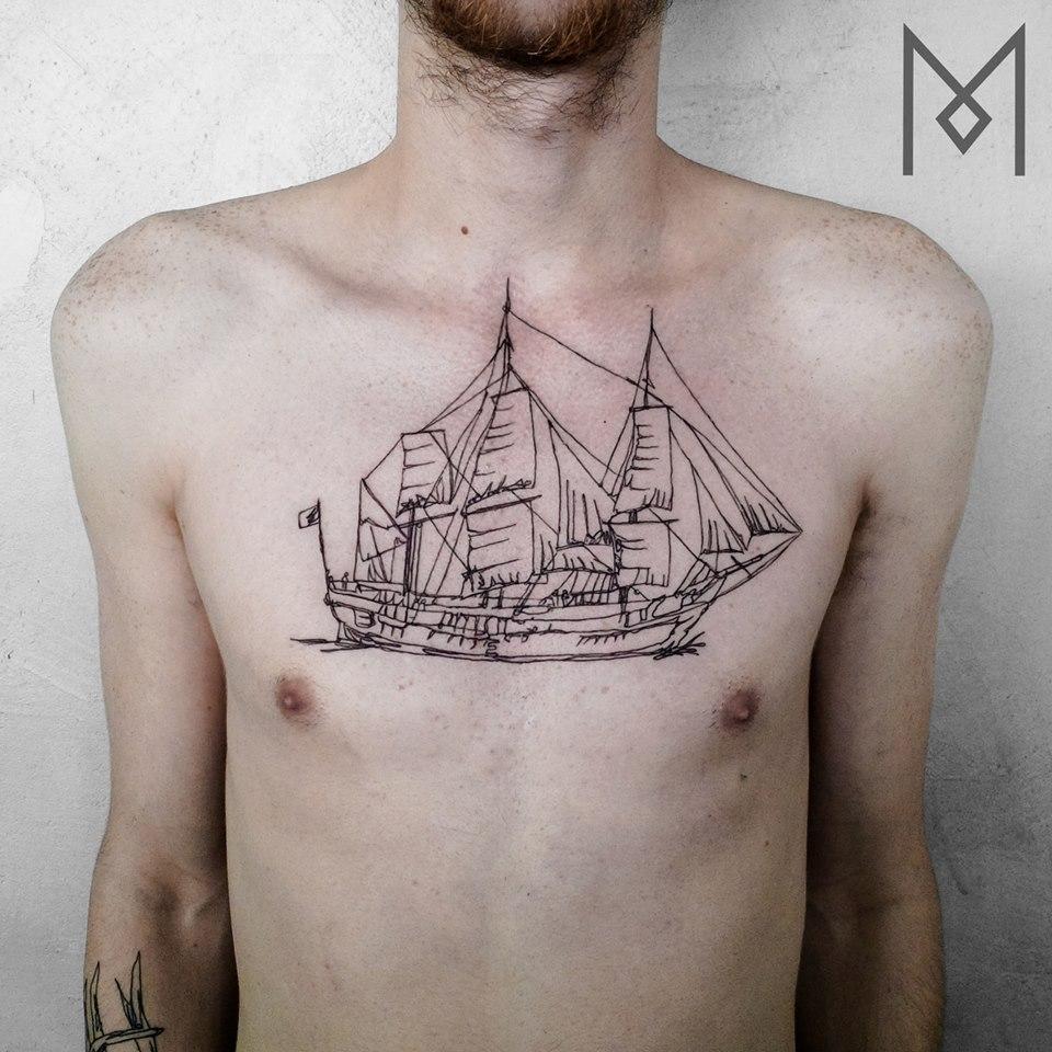Mo Ganji, tattoo artist - the vandallist (12)