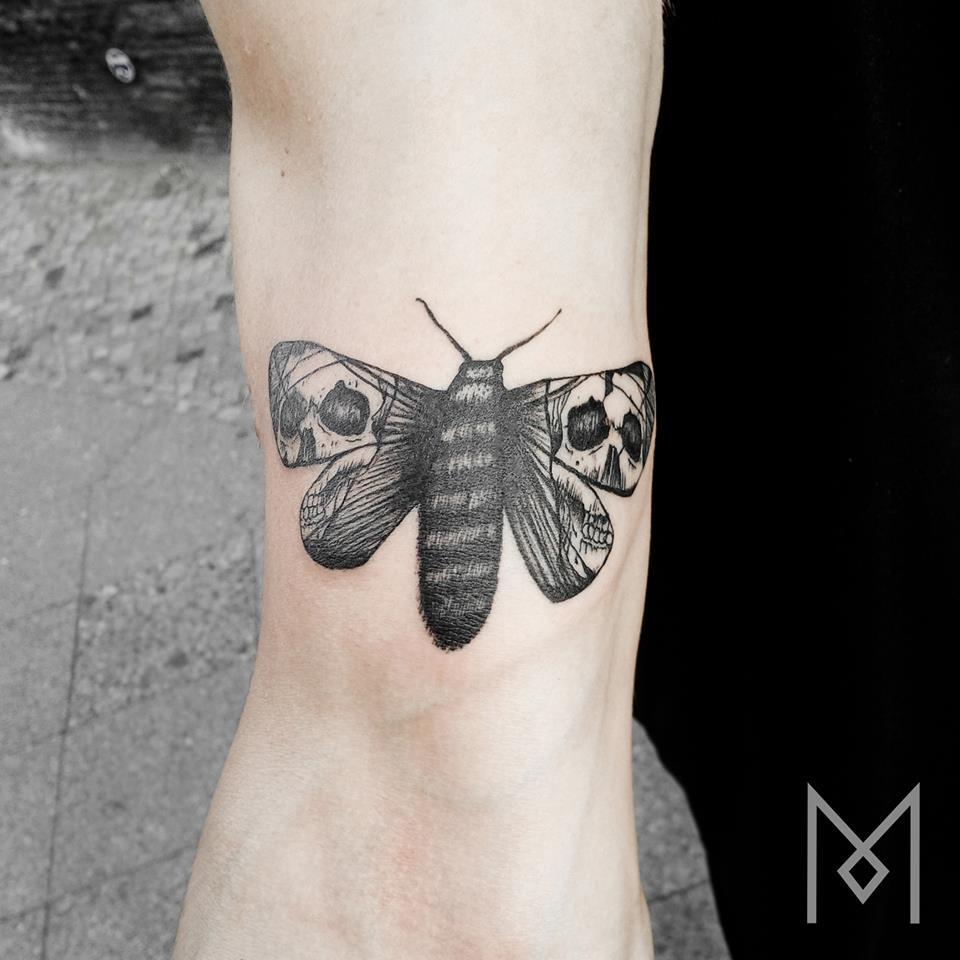 Mo Ganji, tattoo artist - the vandallist (14)
