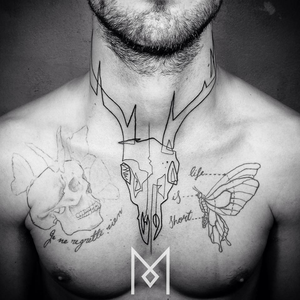 Mo Ganji, tattoo artist - the vandallist (21)