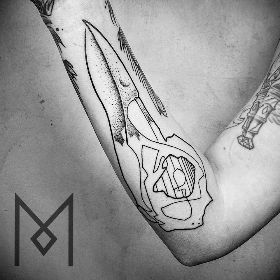 Mo Ganji, tattoo artist - the vandallist (22)
