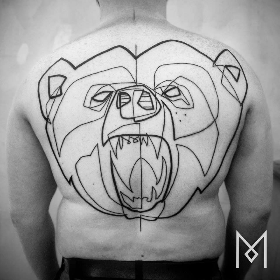 Mo Ganji, tattoo artist - the vandallist (6)
