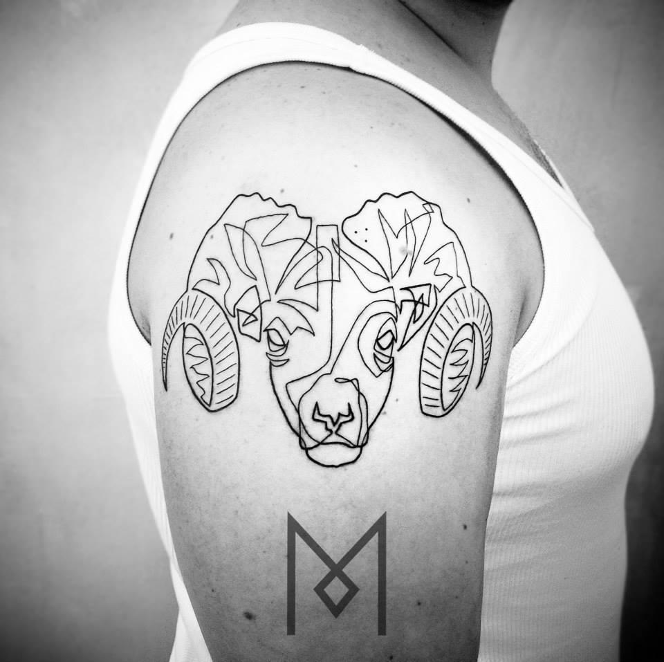 Mo Ganji, tattoo artist - the vandallist (7)