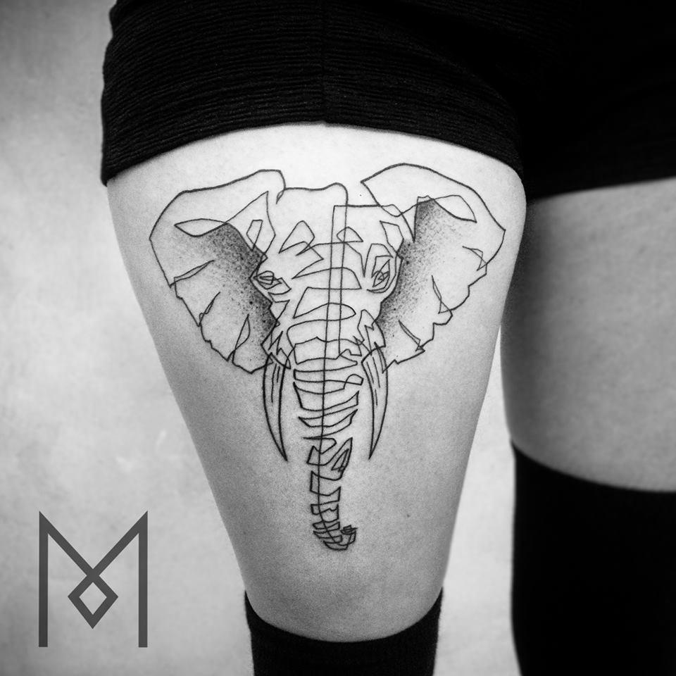 Mo Ganji, tattoo artist - the vandallist (8)