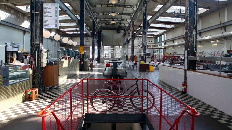 Reinvented Plant Radio Royaal in Eindhoven - the vandallist (7)