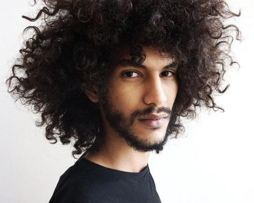 Style Icon: Yassine Rahal