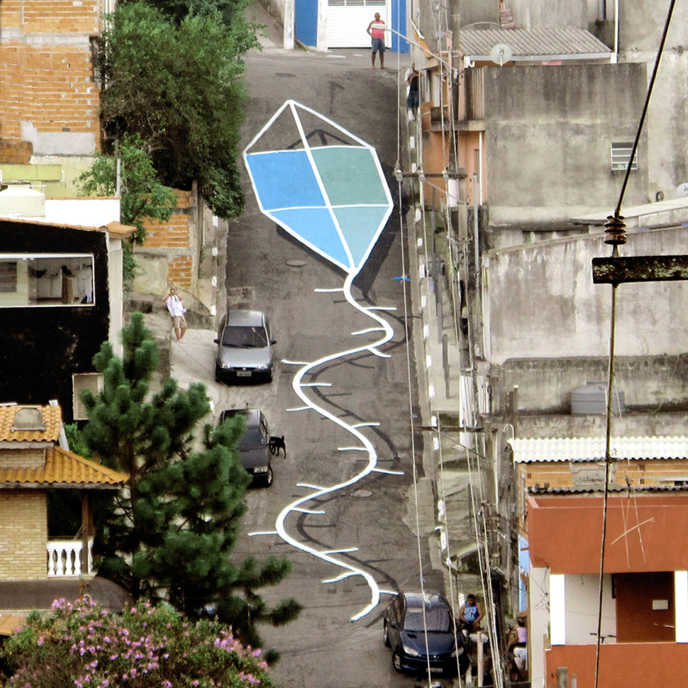 TEC dresses up the streets of Sao Paulo - The VandalList (1)