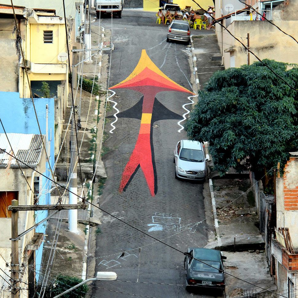 TEC dresses up the streets of Sao Paulo - The VandalList (3)