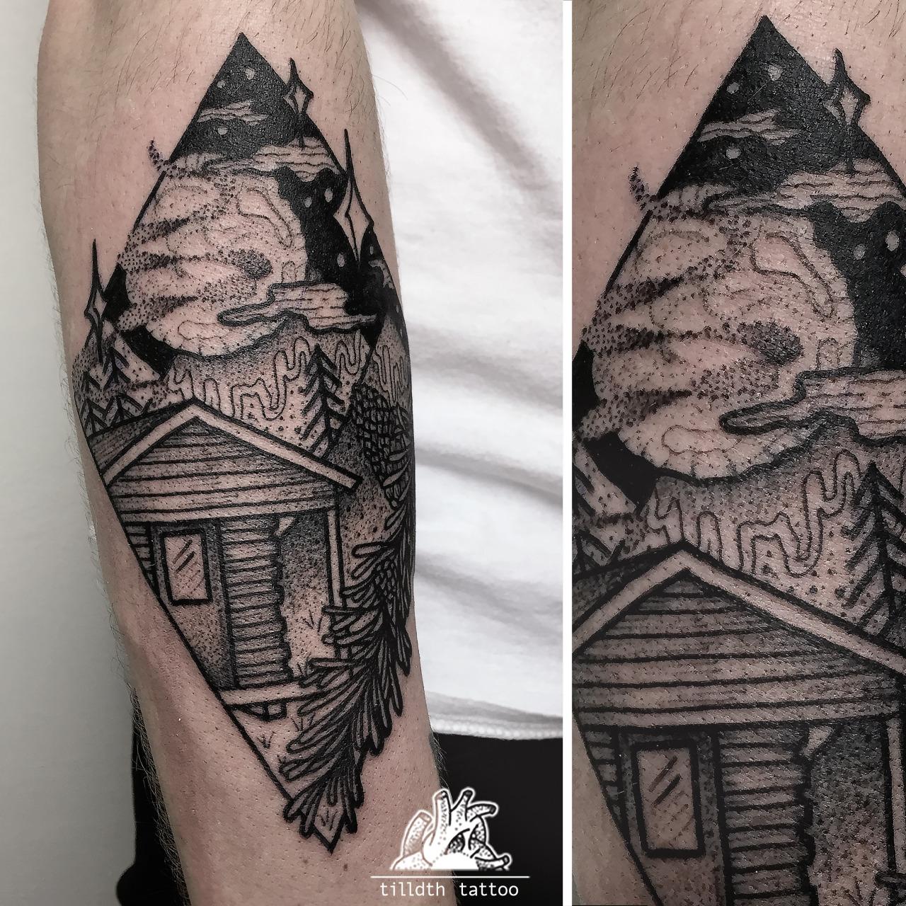 Tilldth Tattoo - the vandallist (10)