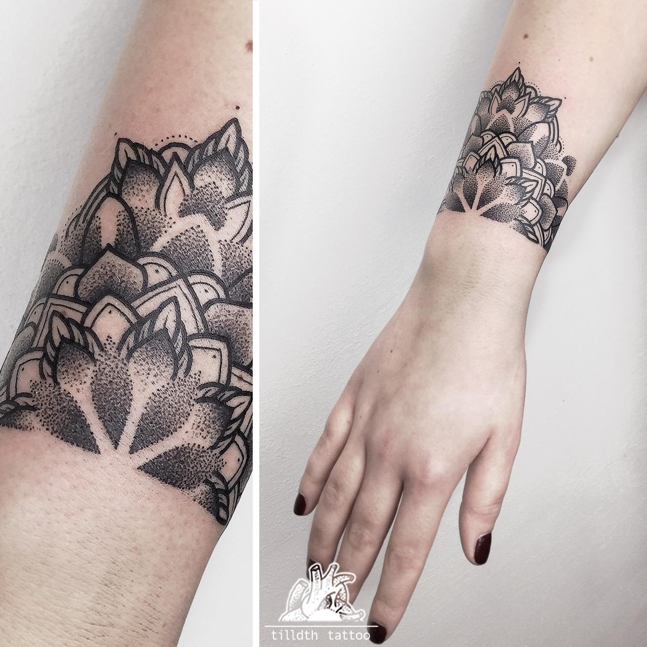 Tilldth Tattoo - the vandallist (12)