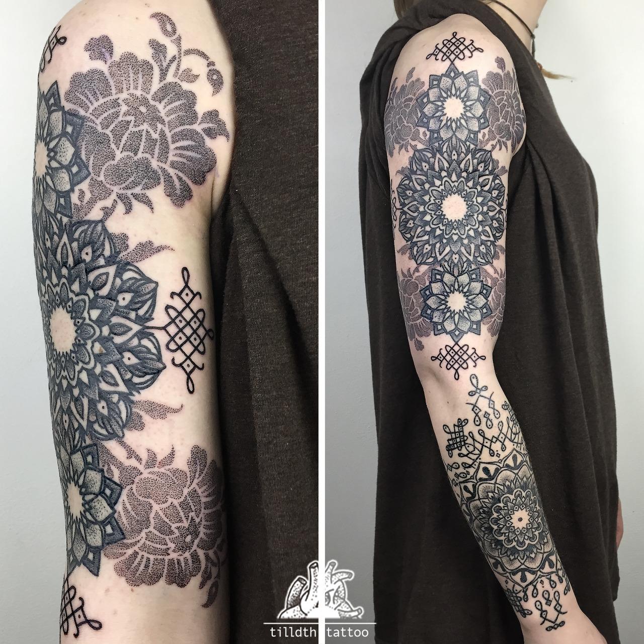 Tilldth Tattoo - the vandallist (18)